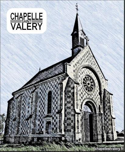 Chapelle Saint Valery