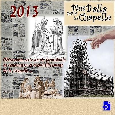 La renovation 2013 02