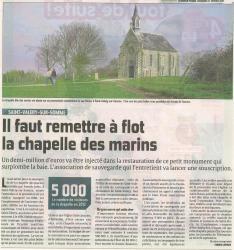 Le Courrier Picard - 22 février 2013